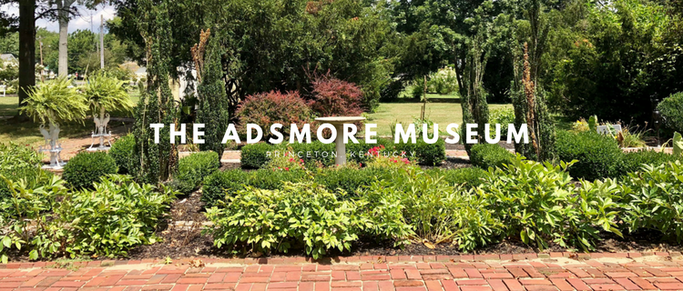 The Adsmore Museum, Princeton, Kentucky