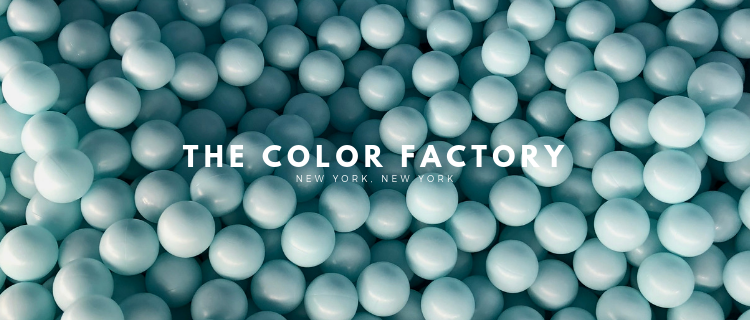 The Color Factory: A Day in Pure Imagination | www.herlifeinruins.com